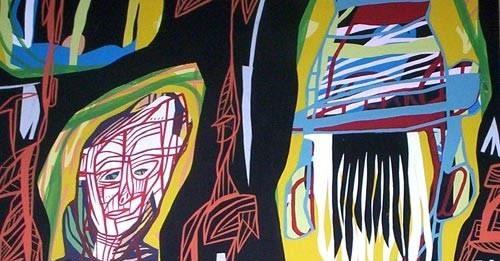 Din Don d'arte 2006. Richiami d'espressività giovane