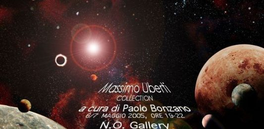 Massimo Uberti Collection
