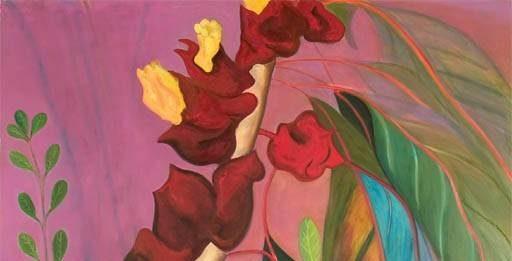 Sabina Mirri – Quadri succulenti