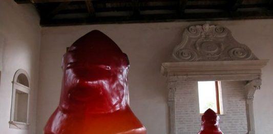52 Biennale – Andrea Morucchio