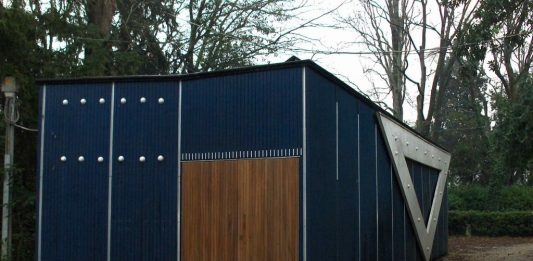 52 Biennale. Padiglione nordico