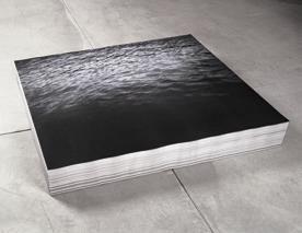 52 Biennale. Padiglione statunitense