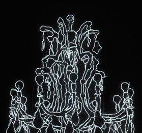53. Biennale –  Claude Lévêque