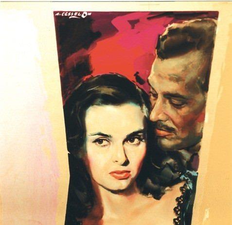 Angelo Cesselon – Il manifesto cinematografico d'autore (1945/1975)