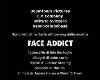 Face Addict