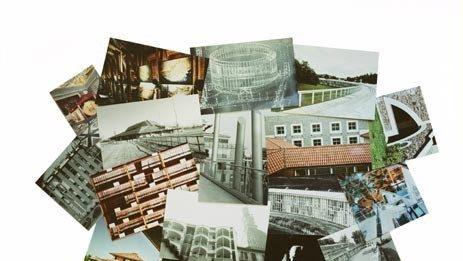 Fotografia(e), Architettura(e)