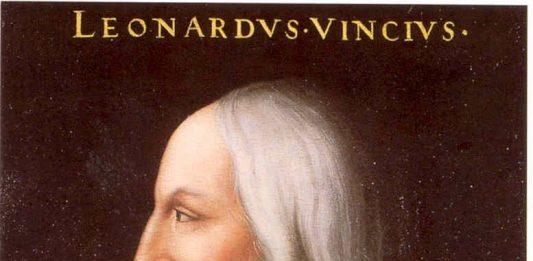 Leonardo da Vinci: la vera immagine
