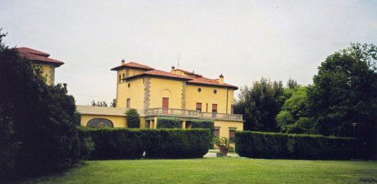 Pietro Porcinai – L'arte del paesaggio