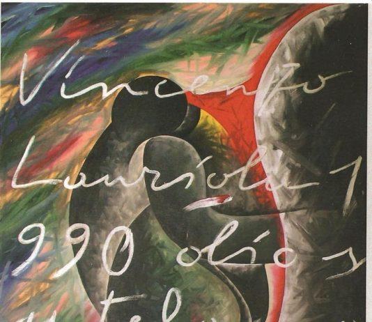 Vincenzo Lauriola – Ritratto di un artista assente. Opere (1971-1993)