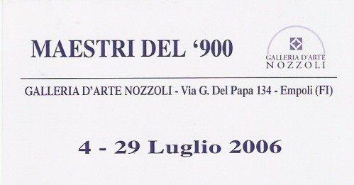 Gulatiero Nativi / Vinicio Berti