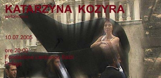 Katarzyna Kozyra – The Queen of the Night