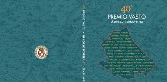 Premio Vasto 2007 – In corso d'opera: itinerari abruzzesi