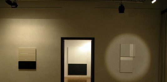 Renzo Marzona – La figurazione delle cose invisibili