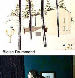 Blaise Drummond / Kensuke Koike