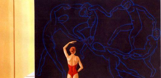 Francesca Bonanni – Danza Metafisica