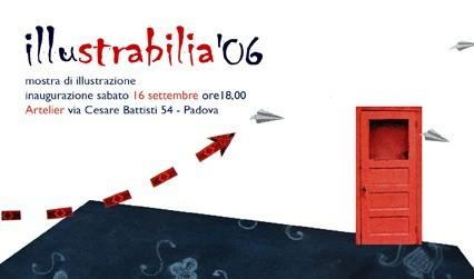 IlluStrabilia 2006