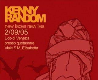 Kenny Random