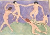 La Danza delle Avanguardie