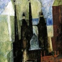 Omaggio a Lyonel Feininger