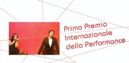 Premio Internazionale della Performance 2005