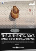 The Authentic Boys – Hanging out in time and space