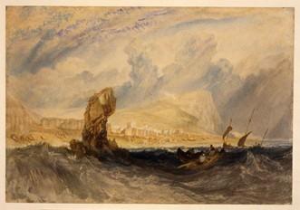 Turner  Monet  Pollock. Dal Romanticismo all'Informale, omaggio a Francesco Arcangeli