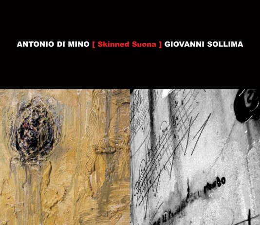 Antonio Di Mino / Giovanni Sollima – [Skinned Suona]