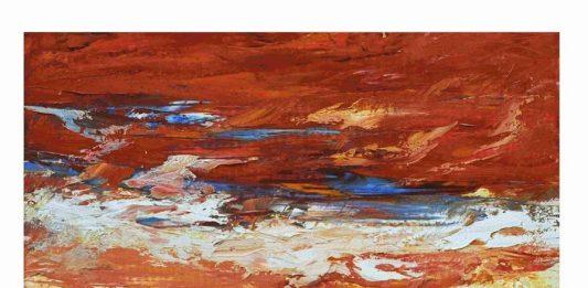 Ermanno Barovero – …E il cielo cammina