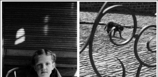 Euro Visions. I nuovi europei visti da dieci fotografi Magnum