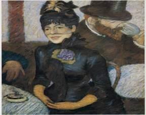 Federico Zandomeneghi – Un veneziano tra gli impressionisti