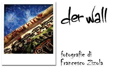 Francesco Zizola – Der Wall