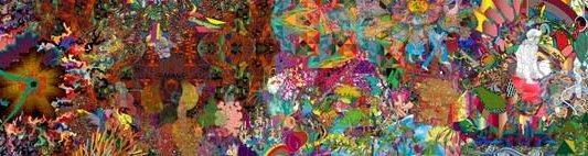 Infinite Painting