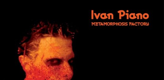Ivan Piano – Metamorphosis Factory