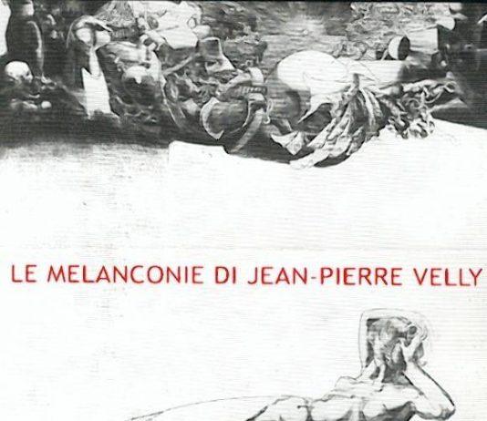 Jean-Pierre Velly – Melanconie
