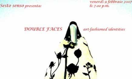 Juan Caro – Double faces