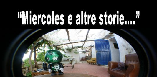 Marco Morigi – Miercoles e altre storie…