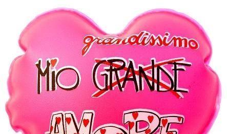 Melania Catteruccia – Mio Grandissimo Amore