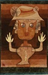 Paul Klee – Teatro magico