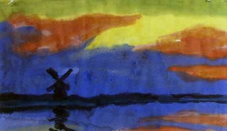 Per una storia della pittura #1 – Da Boccioni a Duchamp