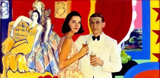 Pop Art! 1956-1968