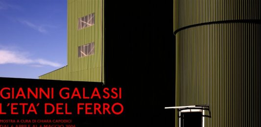 Gianni Galassi – L'età del ferro