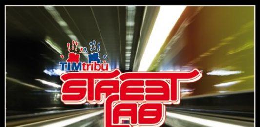 TIMtribù Street_Lab