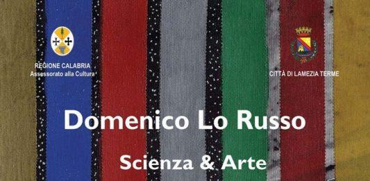 Domenico Lo Russo – Arte & Scienza