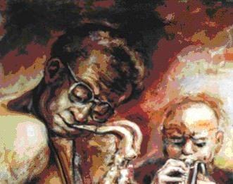 Jairo Gabriel Rojas Garavito – I colori dell'anima