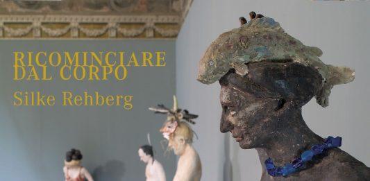 Silke Rehberg – Ricominciare dal Corpo