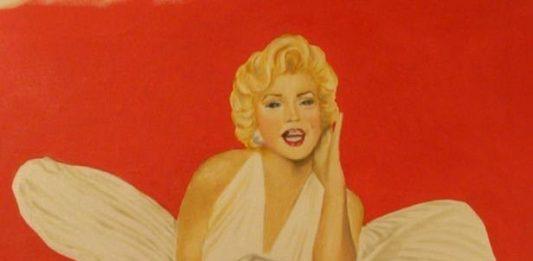 Barbara Lolli – Marilyn: il sogno di una vita