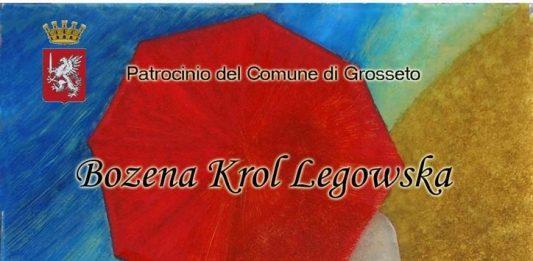 Bozena Krol Legowska – Gli Astri, i Vetri e la Pietra…