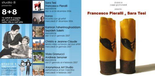 Francesco Pieralli / Sara Tesi