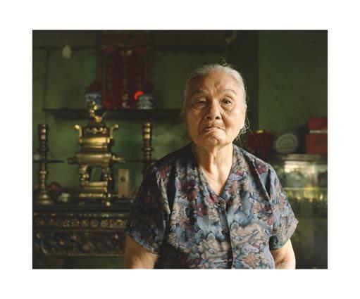 Nicolas Pascarel / Nam Bui The Trung – A sud di Cho Lon