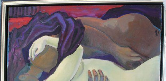 Amanda Lear – Eroismo-Erotismo